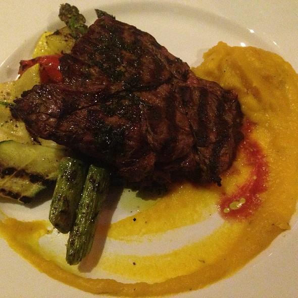 Marinated Beef Bravette - Taverne Gaspar, Montréal, QC