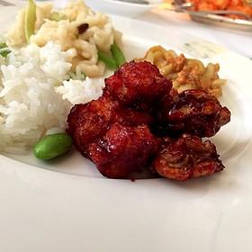 Beijing Chicken - Mr Chow - Beverly Hills, Beverly Hills, CA