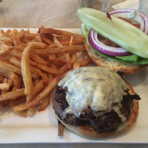 Burger - Dudley's on Short, Lexington, KY