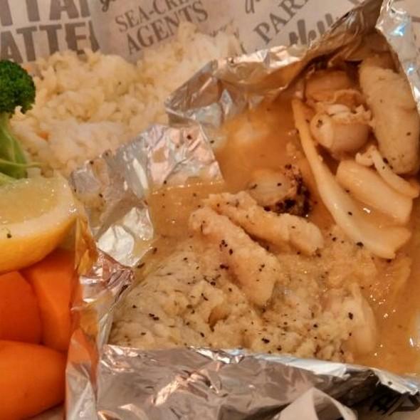 Best Food Manhattan Valley