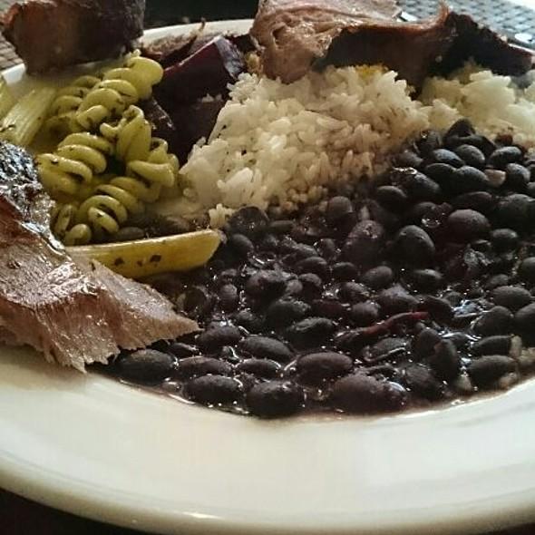 Brazilian Meats & Sides - Bem Brasil Liverpool, Liverpool, Merseyside