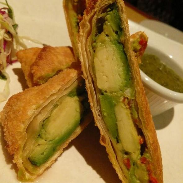 Avocado Eggrolls - Kona Grill - Austin, Austin, TX