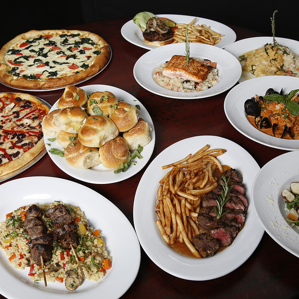 CRUST-food group pic - CRUST, Miami, FL