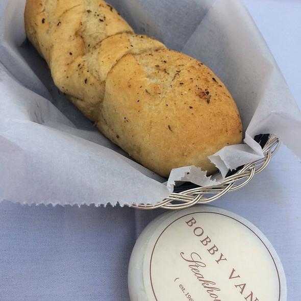 Bread - Bobby Van's Steakhouse - DC, Washington, DC