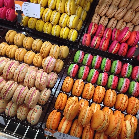 macarons berlin