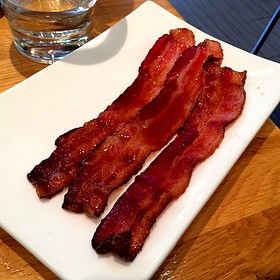 Maple Bacon - Kingsbury Street Cafe, Chicago, IL