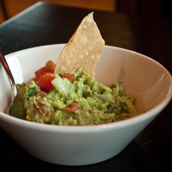 Guacamole - The Sonora Grill, Ogden, UT