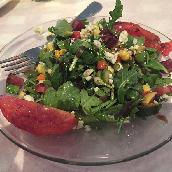 Roasted Veggie Salad - Mangiamo! Grand Rapids, Grand Rapids, MI