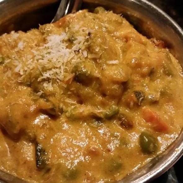 Korma - Little India Restaurant - Downtown, Denver, CO