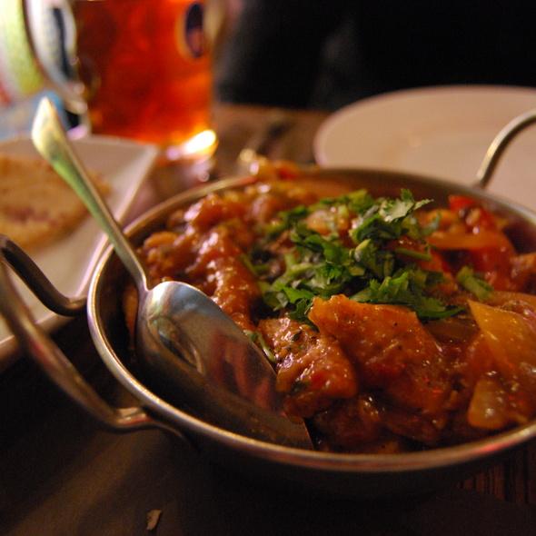 Chili Chicken - Dhaba, New York, NY