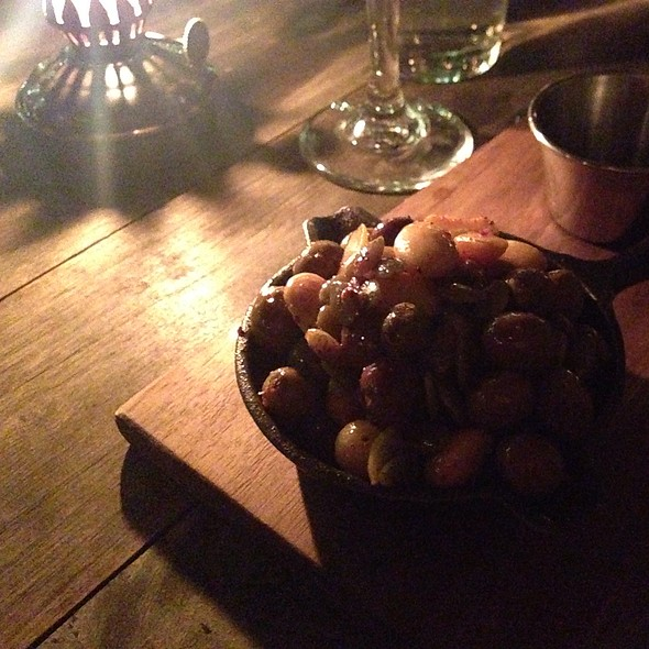 Olives - Holland House Bar & Refuge, Nashville, TN