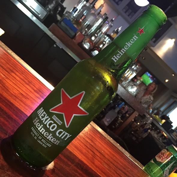 Heineken - Ma'Kai, Santa Monica, CA