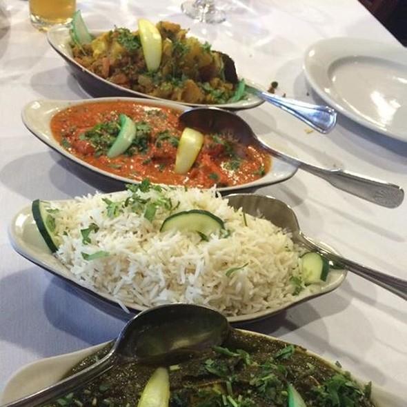 Indian Dishes - Bombay Tandoori Cuisine of India, Torrance, CA