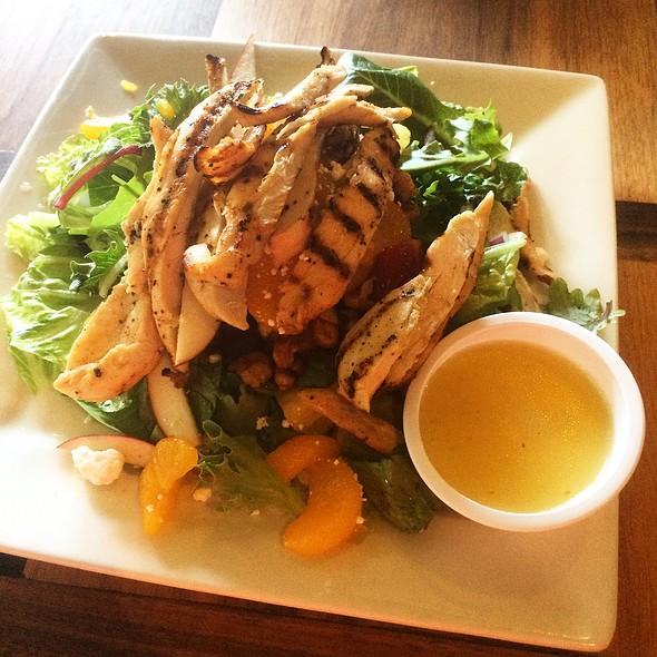 520 Tropical Salad - 520 Bar & Grill, Bellevue, WA