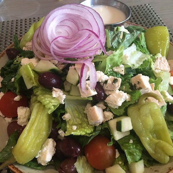 Salad - 28 West + Lounge - Morgan Run Resort and Club, Rancho Santa Fe, CA