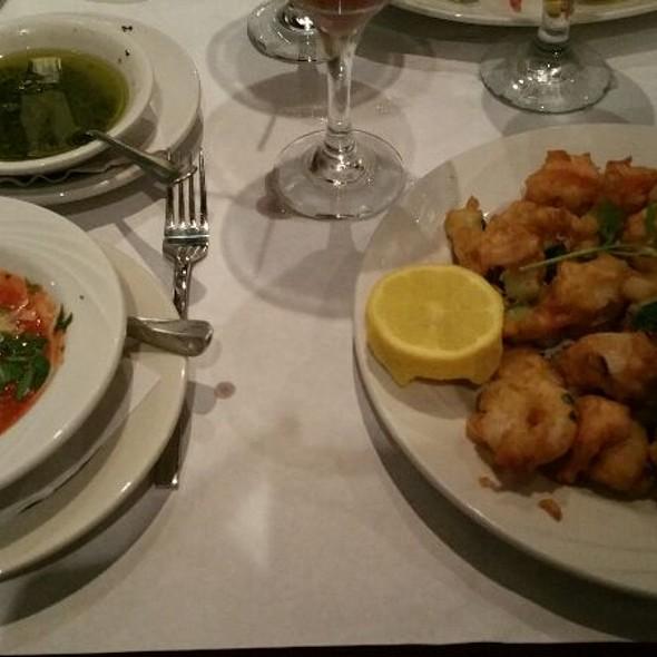 Frittas Mixa - Fiamma Restaurant, Charlotte, NC