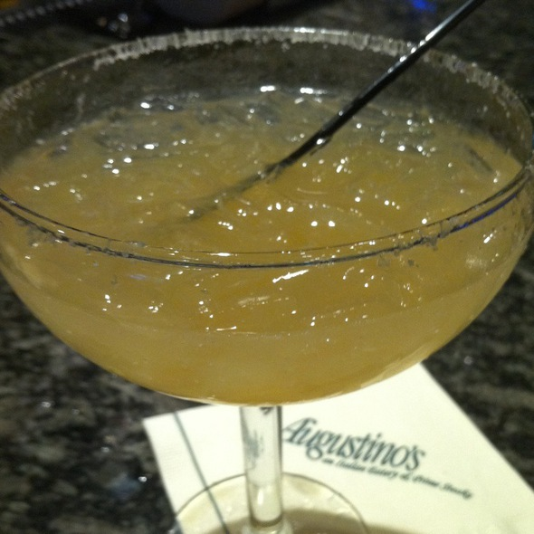 Presidente Margarita  - Augustino's at the Augusta Marriott, Augusta, GA