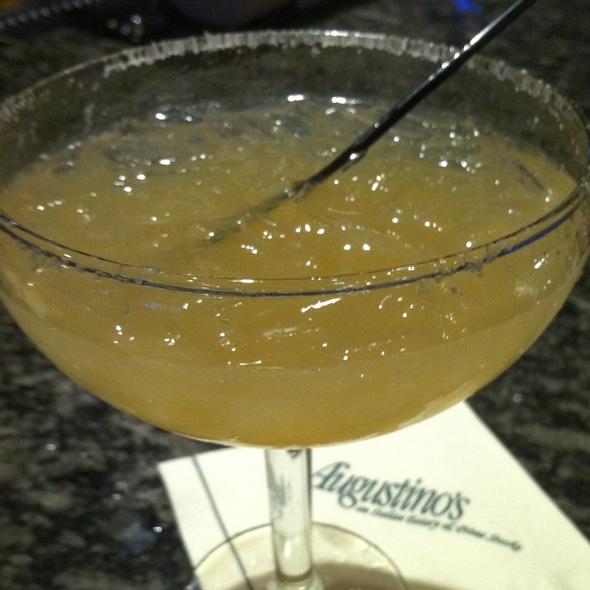 Presidente Margarita  - Augustino's at the Augusta Marriott, Augusta, GA