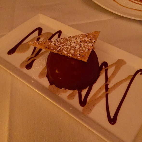 Chocolate Bombe - Il Cielo - Sanibel, Sanibel, FL
