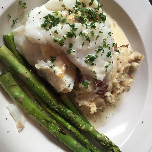Cod - Chef Tony's - Bethesda, Bethesda, MD