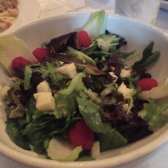 Ceasar Salad - Sapori Trattoria, Chicago, IL