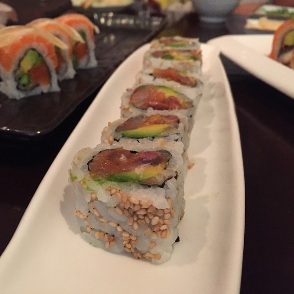 Okoze Sushi Restaurant San Francisco