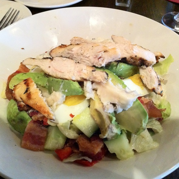 Cobb Salad - Foundry On Elm, Somerville, MA