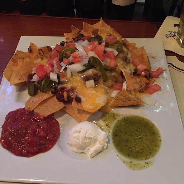 Nachos - The Black Horse Tavern, Mendham, NJ