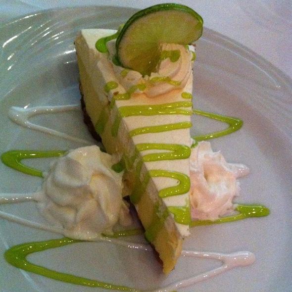 Key Lime Pie - Fogo de Chao Brazilian Steakhouse - Scottsdale, Scottsdale, AZ