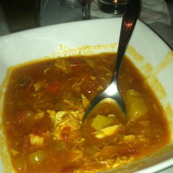 Lobter Crabmeat Chowahhhh - RARE650, Syosset, NY