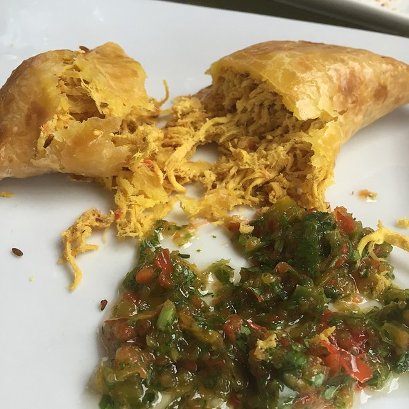 Empanadillas - Gaucho Grill, White Plains, NY