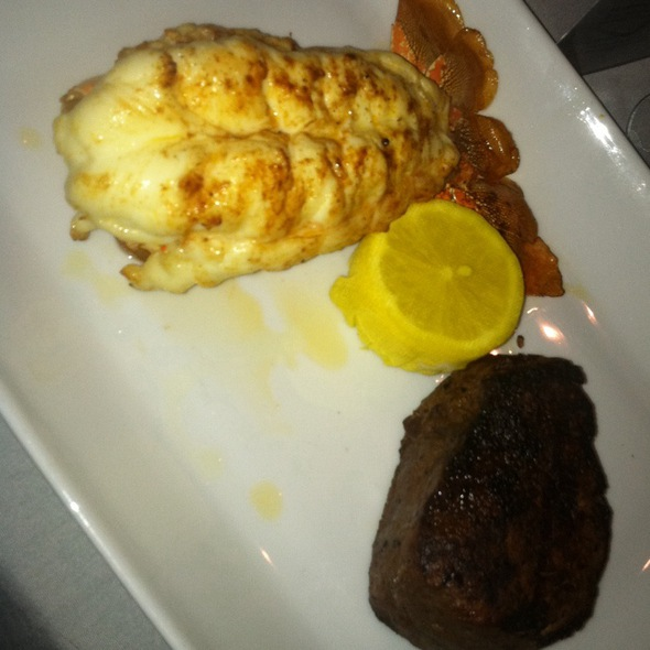 Lobster Tail And Filet Mignon - RARE650, Syosset, NY