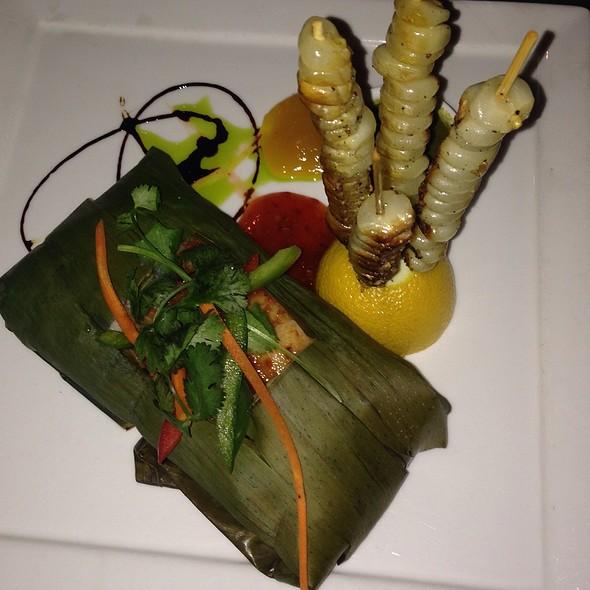 Incan Cod - Selva Grill, Sarasota, FL