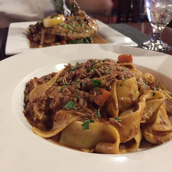 Bolognese - Biagio Ristorante and Bar, Waltham, MA