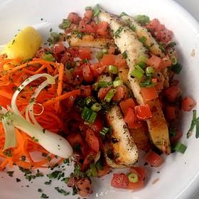 Calamari - The Dish, Boise, ID