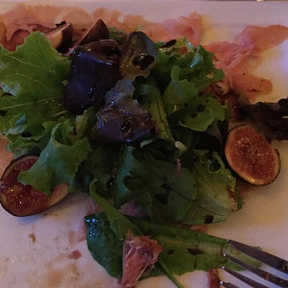 Prosciutto And Figs - The Italian Barrel, New Orleans, LA
