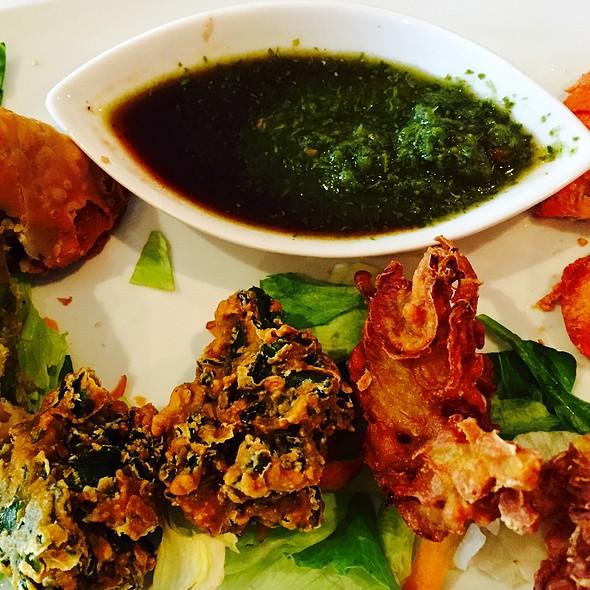Curtain Raiser - Rajput Indian Cuisine - Norfolk, Norfolk, VA