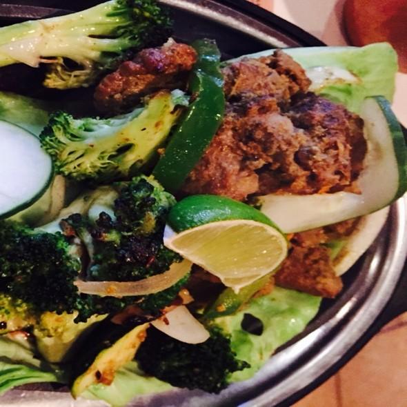 Lamb Kebab Herbal - Rajput Indian Cuisine - Norfolk, Norfolk, VA