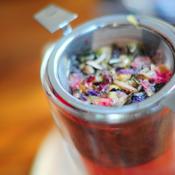 Tea - Sanctuary T, New York, NY