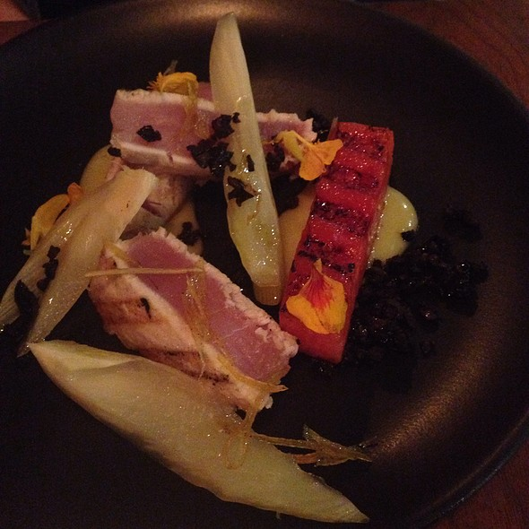 Albacore Tuna - Petruce Et Al, Philadelphia, PA