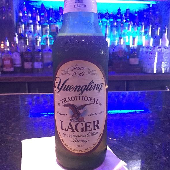 Yuengling - Bleu Martini, Philadelphia, PA