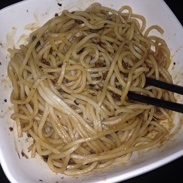 Dan Dan Noodles - Jane G's, Philadelphia, PA