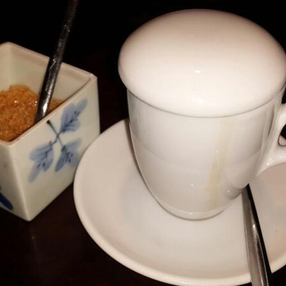 Double Shot Espresso - Hakkasan - Fontainebleau Miami Beach, Miami Beach, FL