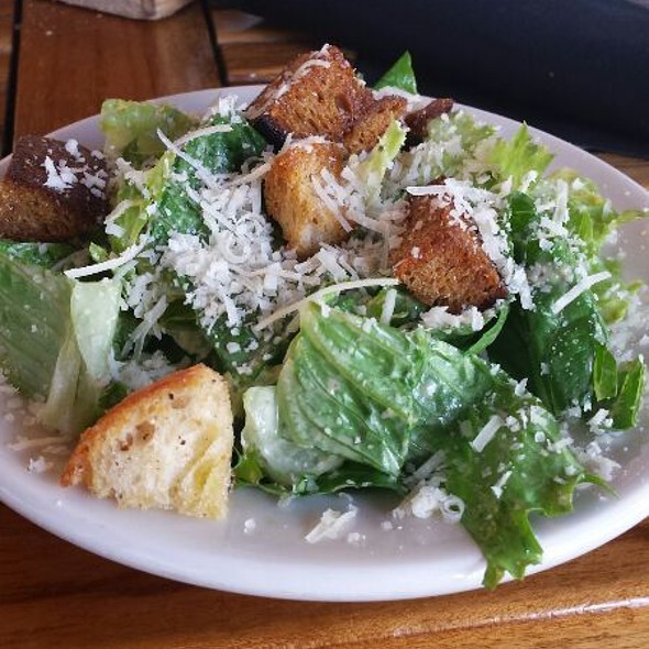 Caesar Salad - Zingerman's Roadhouse, Ann Arbor, MI