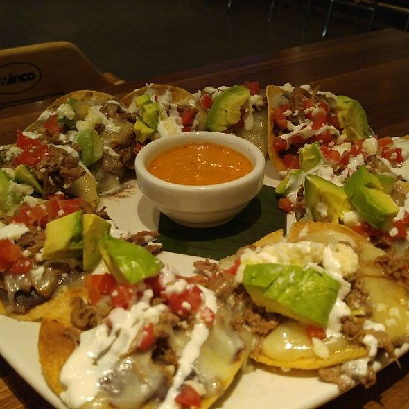Lalo's Fine Mexican Cuisine Menu - Dallas, TX - Foodspotting