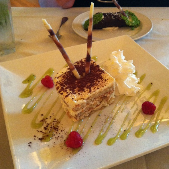 Tiramisu - Tuscany - Oak Brook, Oak Brook, IL