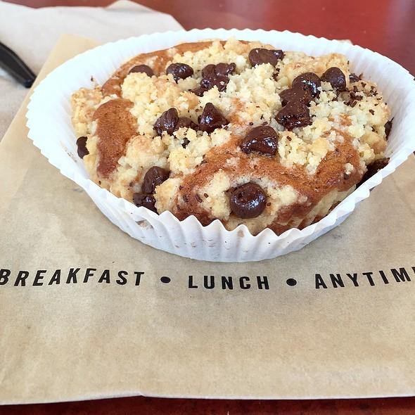 Einstein Bros Bagels Coffee Cake