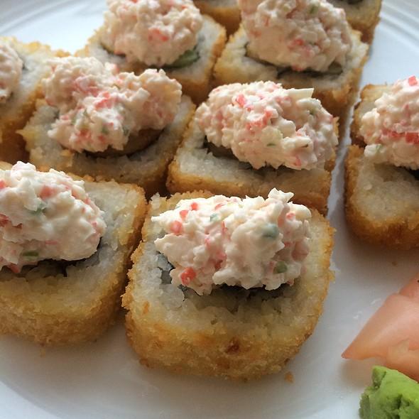 El Empanizado Sushi - El Japonez - Santa Fe, Mexico City, CDMX
