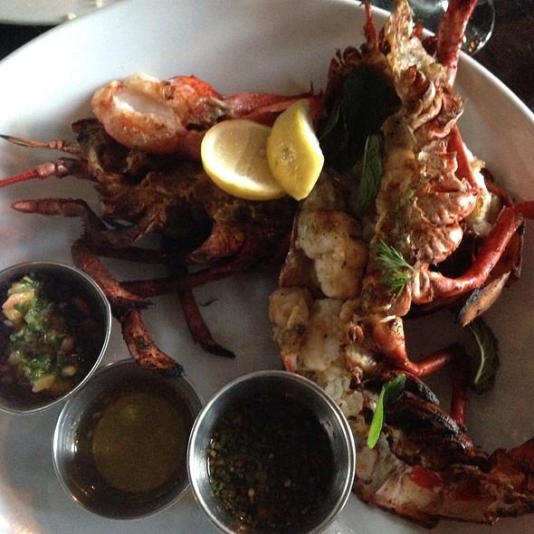 Lobster - The Churchill, Los Angeles, CA