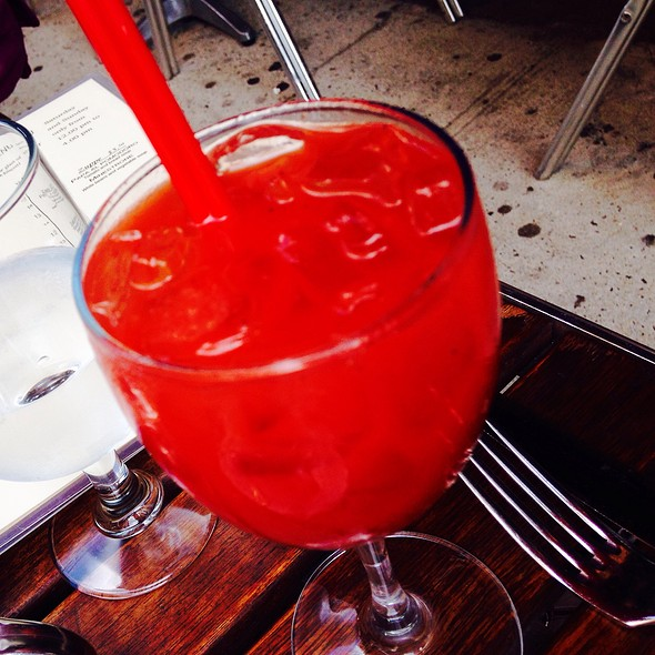 Bloody Mary - Chelsea Ristorante, New York, NY